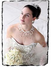 PHOTO SLATE - Personalised - *LARGE*- Beautiful Gift- Your Photo & Text!