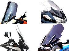 Powerbronze Vetri Flip-Up Honda XLV600 Transalp 94-99 fume chiaro