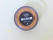 Bare Escentuals bareMinerals Eyecolor Apricot Sugar .57g shimmer peach full size