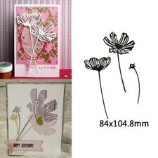 Metal Cutting Dies Stencils Scrapbooking Album Paper Card Embossing DIY Crafts