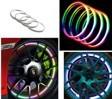 COLORSHIFT LED Wheel Lights Rim Lights Rings by ORACLE fits GMC Yukon, Suburban