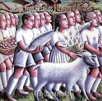 Fripp and Collins Jakszyk - A Scarcity of Miracles (A King Crimson ProjeKct)