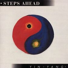Steps Ahead Yin-yang (1992) [CD]