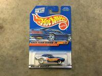 Hot Wheels Race Team Series IV '67 Camaro! FREE shipping!