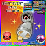 ✨SHINY✨ 6IV RARE 2014 EVENT BELDUM // Pokemon Ultra Sun and Moon ORAS XY 3DS