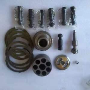 travel motor:rotor ,valve plate,DRIVE DISK.PISTON,SHAFT CENTER ,FITS DEERE 790D