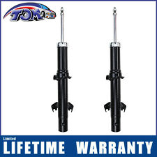 NEW FRONT PAIR OF SHOCKS & STRUTS FOR 2006-2009 FORD FUSION, LIFETIME WARRANTY