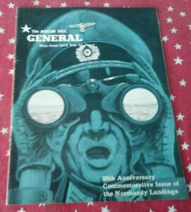 The Avalon Hill General Magazine Volume 11 No.1 Normandy Landings