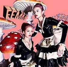 Femm - Pow! / L.C.S. + Femm-Isation (NEW 2CD)