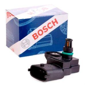 Genuine Bosch 0281002845 MAP Intake Inlet Manifold Air Pressure Sensor