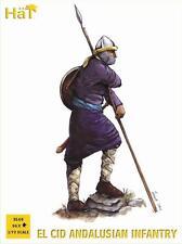 HAT 1/72 El Cid andalou d'infanterie nº 8168