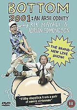 Bottom - Live 2001 (DVD, 2001)