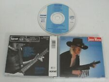 Johnny Winter/Serious Business ( Sntcd 948 / Irs 970061 ) CD Álbum