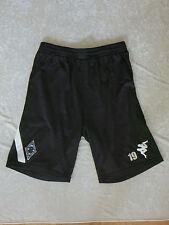 Borussia Mönchengladbach UEFA Trainingshose getragen von Nr. 19,Lizenzsp., Gr. M