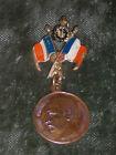 Ansteckabzeichen Frankreich-FELIX FAURE PRESIDENT 1796-1896-France