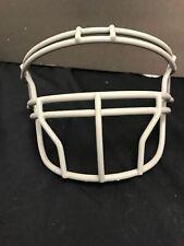Schutt Dna Ropo-Xl adult Football Face Mask In Light Gray.