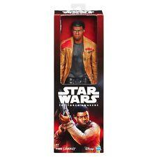Star Wars The Force Awakens 12-Inch Finn (Jakku) Action Figure 2015 Hasbro-NEW