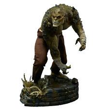 DC COMICS - Killer Croc Premium Format Figure 1/4 Statue Sideshow