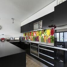 tapeten aus vlies fototapete f r die k che g nstig kaufen ebay. Black Bedroom Furniture Sets. Home Design Ideas