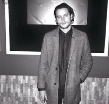 Topman Houndstooth Tweed Trenchcoat Dylan Rieder Supreme trench