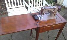 More details for singer 306 k sewing machine