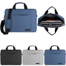 """15.6"""" Laptop Notebook Shoulder Messenger Bag Case For Dell Alienware M15/XPS 15"""