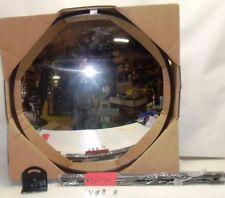 "26"" Convex Mirror Security-Warehouse-Retail-Parking Garage Free Shipping"