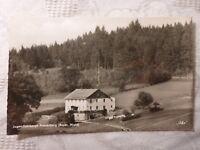 AK alte Ansichtskarte Jugendherberge Frauenberg am Dreisessel, Bayerischer Wald