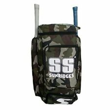 Ss Camo Duffle Cricket Kit Bag from India