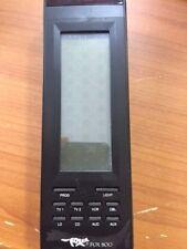 FOX 800 Model AF503 Remote Control