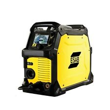 ESAB REBEL 3-in-1 Welder ESB-EMP215IC Brand New!