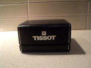 Vintage Tissot Seastar Automatic watch in original box