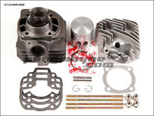 HONDA Dio ZX Giorno Elite AF16/18 DD50 Arnada - 50mm 90cc Big Bore Cylinder Kit