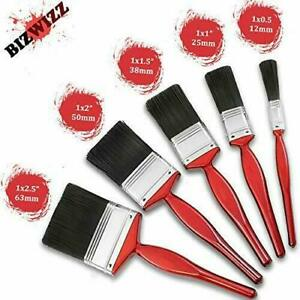 Bizwizz Professional Paint Brushes with strong of Bristle Paintbrush Heads