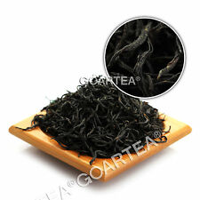 100g Premium Organic Black Bud JinJunMei Golden Eyebrow Junmee Chinese Black Tea
