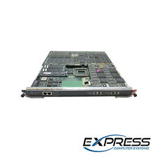 Cisco WS-X5534-E1-GESX 5000 Series Supervisor Engine III F 1000BASE-SX uplink