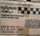 FACTORY CASE SEALED Johnny Lightning Thunderjets - Release #1 393-01 PACK OF 12