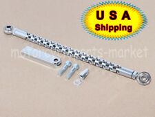 Chrome Rod Gear Shift Linkage Fit for Harley Davidson Electra Road Glide Softail