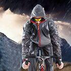 Waterproof Windproof Bicycle Jacket Pants Set Outdoor Sports Cycling Rain Coat