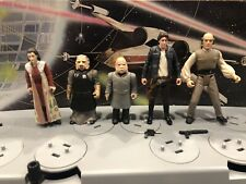 "Star Wars 3.75"" Cloud City Bespin Action Figure Lot"