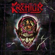 Kreator - Coma Of Souls (Expanded Edition) (Reissue) 2CD - CD - New (2018)