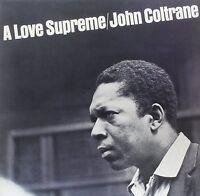 JOHN COLTRANE - A LOVE SUPREME  (LP Vinyl) sealed