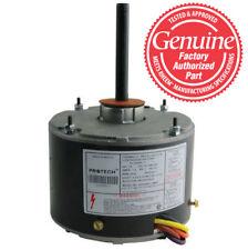 Rheem - Rudd Condensor Motor (51-21853-01) 1/6 hp 1075 RPM 208-230V # ORM1016V1