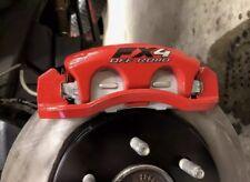 Ford F150 FX4 Off Road Brake Caliper High Temp Vinyl Decals Truck Stickers