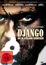 Django - Die im Schlamm verrecken - Cinema Classics Collection (2012)