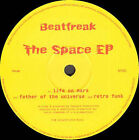 PANYARD - The Space EP - Beatfreak