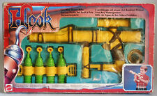 VERY RARE VINTAGE 1991 HOOK LOST BOY WATER RIFLE MATTEL NEW MIB !