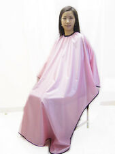 SALON Hairdressing Stylist Hair CUTTING Shampoo GOWN BARBERS NYLON CAPE #11