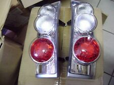 Crystal Altezza Tail Lights Holden Commodore VT VX VU VY VZ Ute Wagon Taillight