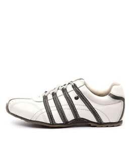 New Wild Rhino Kaka Cloudy Mens Shoes Casual Shoes Flat
